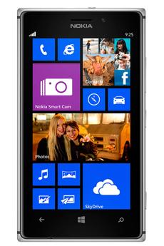 Smartphone Lumia 925 Gris Nokia