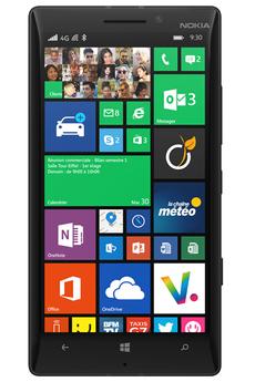 Smartphone LUMIA 930 32 GO NOIR Nokia