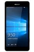 Mobile nu LUMIA 950 NOIR Microsoft