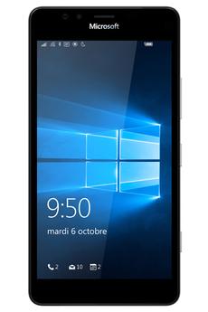 Smartphone LUMIA 950 NOIR Microsoft