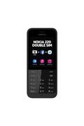 Nokia 220 dual sim noir