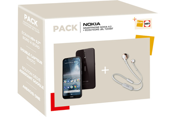 Smartphone Nokia PACK NOKIA 4.2 + JBL