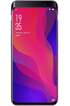 Oppo FIND X 256go ROUGE photo 1