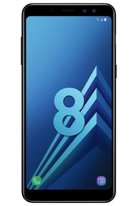 Samsung GALAXY A8 NOIR