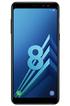 Samsung GALAXY A8 NOIR photo 1
