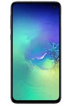 Smartphone Samsung Galaxy S10E Vert 128Go