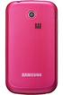 Samsung CH@T 335 ROSE photo 3