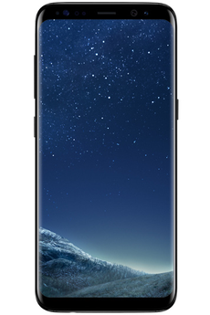 Smartphone GALAXY S8 NOIR CARBONE Samsung
