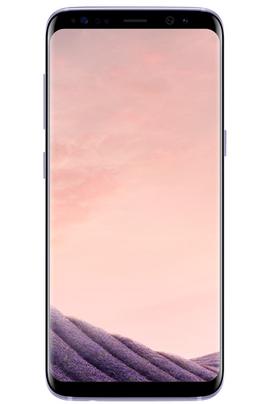 Samsung GALAXY S8 ORCHIDEE