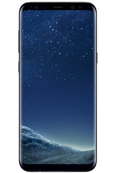 Smartphone GALAXY S8 PLUS NOIR CARBONE Samsung
