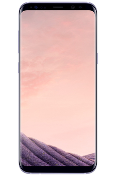 Smartphone GALAXY S8 PLUS ORCHIDEE Samsung