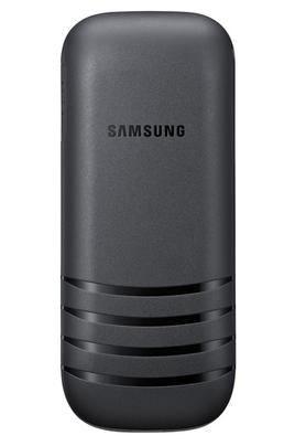 Samsung E1200 NOIR