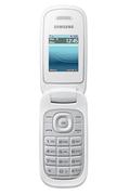 Samsung E1270 BLANC