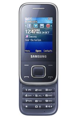 Samsung E2350 NOIR