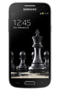 Mobile nu Samsung GALAXY S4 MINI NOIR EDITION