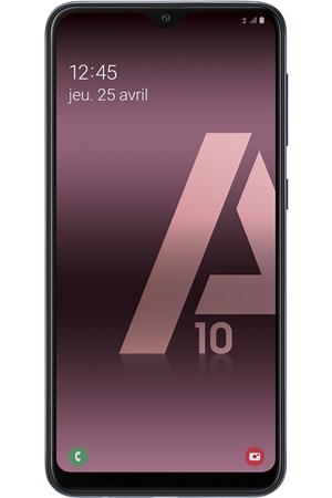 Galaxy A10 32go Noir