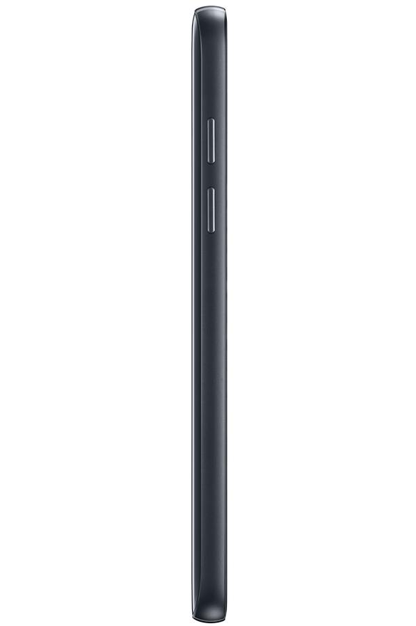 mobile nu samsung galaxy a3 2017 noir 4287223 darty. Black Bedroom Furniture Sets. Home Design Ideas