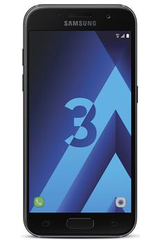 Mobile nu GALAXY A3 2017 NOIR Samsung