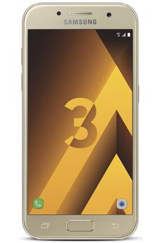 Smartphone Samsung GALAXY A3 2017 OR