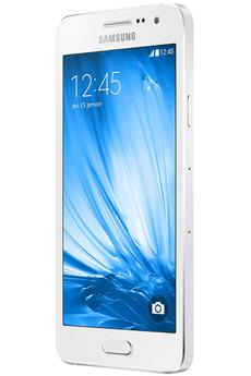 Mobile nu GALAXY A3 BLANC Samsung