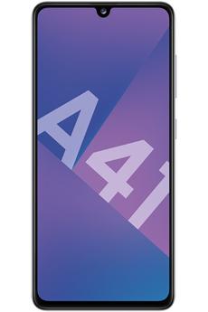 Smartphone Samsung GALAXY A41 BLANC