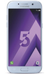 Samsung GALAXY A5 2017 BLEU photo 1