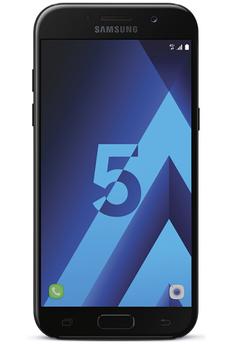 Mobile nu GALAXY A5 2017 NOIR Samsung