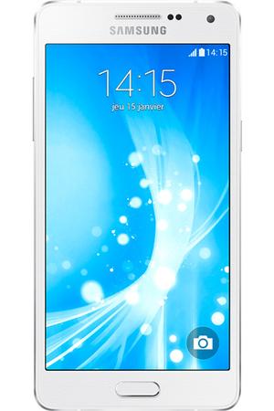 Smartphone Samsung GALAXY A5 BLANC