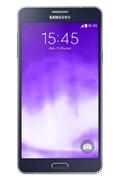 Samsung GALAXY A7 NOIR