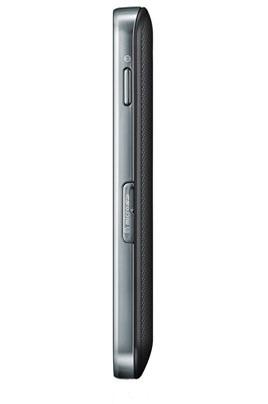 Samsung GALAXY ACE NOIR