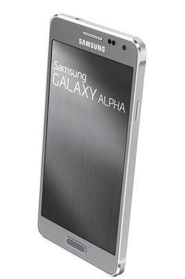 Galaxy Alpha_G850F