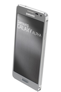 Samsung GALAXY ALPHA CHROME 32GO
