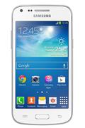 Samsung Galaxy Core + Blanc