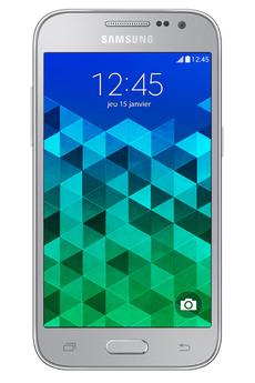 Mobile nu GALAXY CORE PRIME ARGENT Samsung