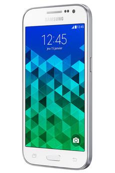 Mobile nu GALAXY CORE PRIME BLANC Samsung