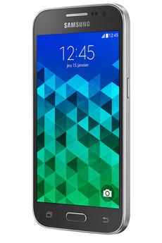 Mobile nu GALAXY CORE PRIME NOIR Samsung