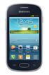 Samsung Galaxy Fame Lite Noir photo 1