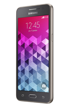 Mobile nu GALAXY GRAND PRIME GRIS Samsung