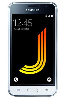 Mobile nu GALAXY J1 2016 BLANC Samsung
