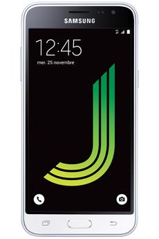 Mobile nu GALAXY J3 2016 BLANC Samsung