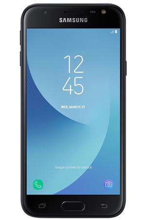 Smartphone Samsung GALAXY J3 2017 NOIR