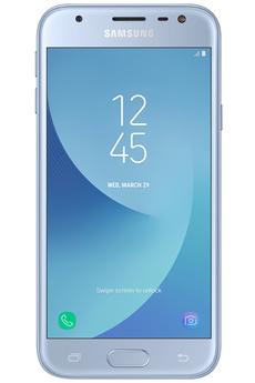 Smartphone Samsung GALAXY J3 2017 ARGENT