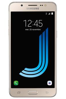 Galaxy A5 Or 2016