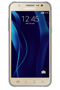 Mobile nu GALAXY J5 OR Samsung