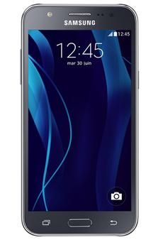 Mobile nu GALAXY J5 NOIR Samsung