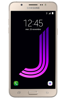 Mobile nu GALAXY J7 2016 OR Samsung