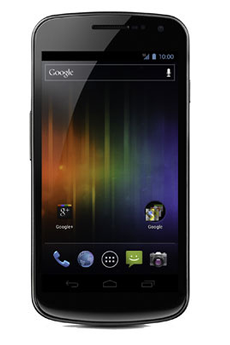 Smartphone GALAXY NEXUS Samsung