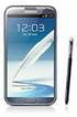 Samsung Galaxy Note 2 Gris photo 1