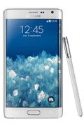 Samsung GALAXY NOTE EDGE BLANC