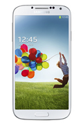 Mobile nu Samsung Galaxy S4 Blanc